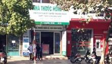 Mặt phố Thượng Thanh kinh doanh kinh khủng: 5,5 tỉ