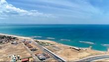 Suất ngoại giao duy nhất lô kề góc ngay trục quốc lộ 29, ven biển Tuy Hoà, Phú Yên