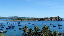Bán đất biển xây Biệt Thự phía Đông Phú Yên giá chỉ 7,5Tr/m2. Lh chính chủ