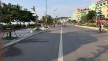 Mặt phố Trạm, Long Biên, 103 m2, MT 5,5 m, hoa hậu để xây nhà, kinh doanh nhà hàng...