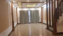 57tr/m2 (đất + nhà 5 tầng lộng lẫy) phố Nguyễn Văn Cừ, ô tô vào sân, 11 5m2