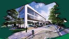 Bán nhà mặt tiền 1 trệt 1 lầu đầy đủ tiện nghi giá sở hữu chỉ từ 500 triệu