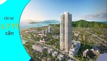 Chỉ 1.7 tỷ sở hữu ngay căn hộ cao cấp nhất thị trường Nha Trang – Imperium Town Nha Trang