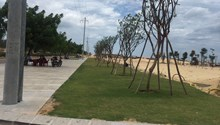 Dự án Nhơn Hội Newcity, view biển, chính thức mở bán phân khu ll, chỉ 1,49 tỷ/lô