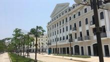 Ưu đãi lớn mùa Vu Lan khi mua Shophouse SunGroup Hạ Long, kì quan vịnh biển 120 m2x 5T giảm giá 23,5%
