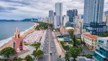 Vinaconex ra mắt 24 căn Shophouse Nha Trang thuộc KĐT VCN Phước Long 2 giá 5,5 Tỷ/Căn
