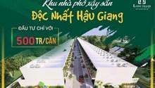 DỰ ÁN Long Thạnh Central Point  TỪ 750 Triệu SỞ HỮU NGAY CĂN HỘ CAO CẤP