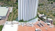 Nhận đặt chỗ căn hộ Calla Apartment Quy Nhơn cạnh BigC