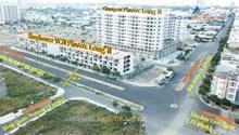 Ra mắt 24 căn Shophouse VCN Nha Trang liền sông Quán Trường giá từ 5.5 Tỷ/căn