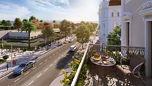 Shophouse Europe Hạ Long cạnh quảng trường, SunWorld, 120m2x5T, KD nhà hàng, khách sạn, cho thuê