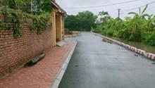 Cần bán đất Kim Hồ, Lệ Chi, Gia Lâm, 111,5m, đường đẹp, có vỉa hè