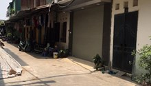 Đất mặt phố Trương Định 160tr/m2, dt 112m, có thể chia đôi