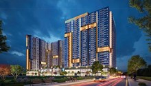 Ưu thế nổi bật Dự án căn hộ chung cư LDG SKY thu hút khách đầu tư tại Dĩ An