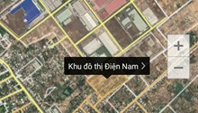 The Điện Nam Village, giao đoạn 1, vị trí vàng, xây trọ, thích hợp cho người thu nhập thấp