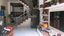 Bán nhà 34m2 ở tổ 4 Thạch bàn - Xây 2 tầng, thiết kế 2 ngủ chỉ 1,7 tỷ