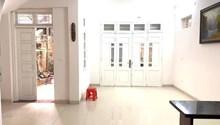 Bán biệt thự 4 tầng 3 thoáng oto con vào nhà Đội Cấn, 85m, mt 5.8m, giá 9.2 tỷ