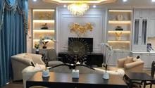 Chính chủ bán nhà mặt phố Văn Phú đẹp nhất khu kd đủ thứ 55m2x5T chỉ 9.119 tỷ