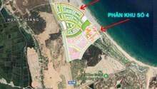 Nhận đặt chỗ đất biển Nhơn Hội, Quy Nhơn New City, giai đoạn 2