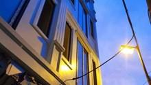 Cần bán nhà ngõ Cổng Xanh, Võng Thị, Tây Hồ, 61m2x4T mặt tiền 5,6m, nhà 3 mặt thoáng, giá 3,75 tỷ
