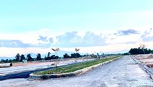 Khu đô thị Cẩm Văn – An Nhơn – Bước tiến nhảy vọt của BĐS Bình Định