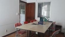 Văn phòng tại quận Bình Thạnh, 140m2, đã có nội thất 22 triệu/tháng