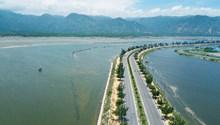 Bán 90m2 mặt tiền 13m gần QL1A trong KDC Cầu Quằn Cà Ná