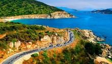 QUÁ SHOCK: Chỉ với 868tr sở hữu ngay nền đất đẹp nhất biển Cà Ná, sổ đỏ thổ cư 100%