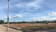 Đất nền An Nhơn , Giá F0 , Khu đô thị mới Cẩm Văn