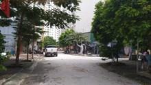 Chính chủ cho thuê lô đất DV Đìa Lão Hàng Bè khu Mậu Lương 50m2 chỉ 1.5 triệu/tháng