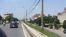 Bán đất phường Cự Khối, Long Biên ô tô vào tận nhà giá 1.71 tỷ ( 45 tr/m2)