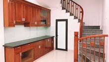 Chỉ từ 1,69 tỷ gia đình bạn sẽ có ngay 1 căn nhà 4 tầng tại Cự Khối, Long Biên
