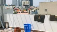 Bán nhà 7 tầng thang máy hai mặt thoáng, Thái Hà, 60m, mt 5.5m, giá 15.5 tỷ