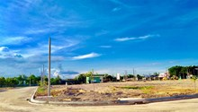 Cần bán gấp Lô đất thuộc khu đô thị Cẩm Văn