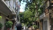 HOT bán gấp nhà Đào Tấn Ba Đình 70m2, giá 5.2 tỷ