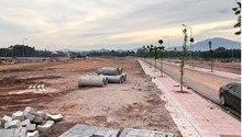 Nhận đặt chỗ dự án Khu đô thị Thiên Lộc Sông Công, mặt phố 29m