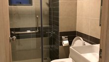 Cần cho thuê căn Penthouse RiverGate Residence