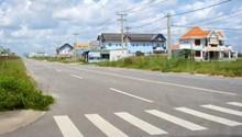 Bán đất khu Tân Tạo 2, 10x20m, thổ Cư 100%, cách cầu Xáng 6 Phút
