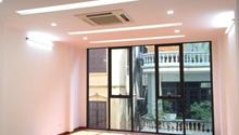 Nhà ngõ 6 đường Vĩnh Phúc, quận Ba Đình 32m2x5T mặt tiền 4,1m, mặt ngõ thông 2,9 tỷ