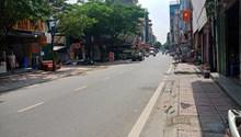 Nhà mặt phố Hoàng Như Tiếp, Nguyễn Văn Cừ, 100m, MT 7.5m, 20.9 tỷ