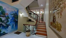 Nhà HOT - Long Biên, lô góc, gara, 50m, 6 tầng, MT 4m, chỉ 5,7 tỷ