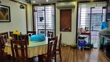 Nhà gấp nhà Lạc Long Quân, Tây Hồ Thang máy-Gara 80m2 12.5TỶ