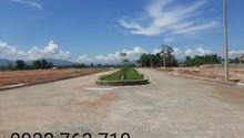 Ra nhanh lô đất thổ cư xây dựng liền tay, mặt tiền rộng, trung tâm An Nhơn
