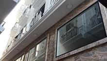 Nhà 4,5 tầng đối diện Aeon Mall Long Biên