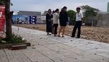 Cần bán nhanh lô đất mặt tiền đường 7m5, gần cầu vượt Ngã ba Huế, Cẩm Lệ