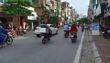 Bán gấp mặt phố Xuân Đỉnh, Bắc TL 77m2 Giá 6.9Tỷ