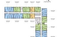 Mở bán Chung Cư Mipec Rubik 360 122 - 124 Xuân Thủy Cầu Giấy