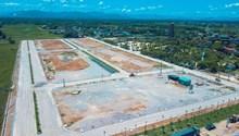 Mua đất nền ở đâu mới có giá tốt nhất Bình Định- Khu Đô Thị Cẩm Văn