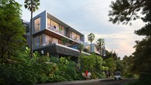 Dự án biệt thự Casa Marina Premium