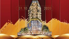 Chỉ 450 triệu sở hữu ngay - Căn hộ cao cấp 4 sao The Light Phú Yên