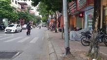 Bán gấp nhà mặt phố Nguyễn Sơn 55m, MT4m vị trí cực VIP, giá 8.5 tỷ